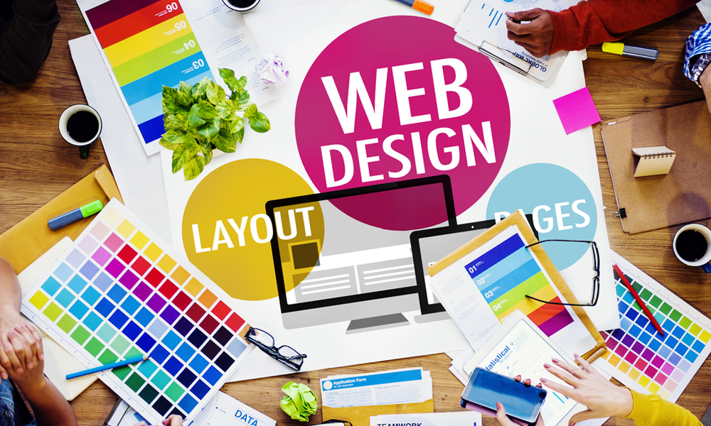 Top Ten Checklist When Designing Your Company S Website Web Design Company Digital Marketing Agency Classiclink Technology